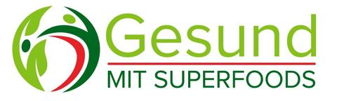 Gesund mit Superfoods